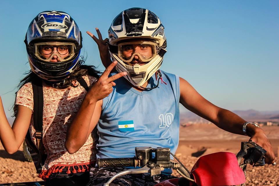 Quads Ouarzazate